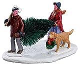 Lemax - 'Our First Christmas' - Erstes Weihnachten - Zübehör für die eigene kleine Weihnachtswelt