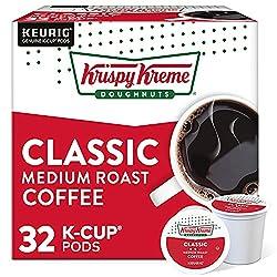 Image of Krispy Kreme Classic Keurig...: Bestviewsreviews