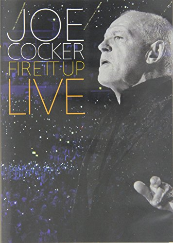 Fire It Up Live [DVD Edition] [DVD-Video]