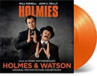 Holmes & Watson -Clrd- [Analog]