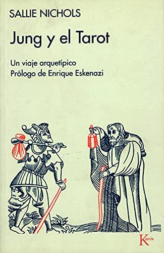 Jung y el Tarot: Un viaje arquetípico (Psicología) (Spanish Edition)