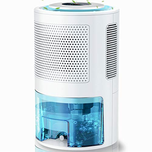 LONOVE Dehumidifiers for Home - 450 Sq.ft Upgraded Control Panel