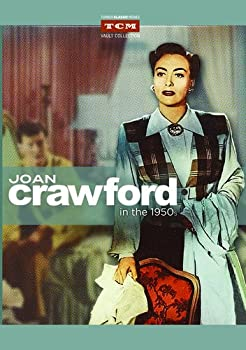 Joan Crawford in the 1950s  Harriet Craig / Queen Bee / Autumn Leaves / The Story of Esther Costello