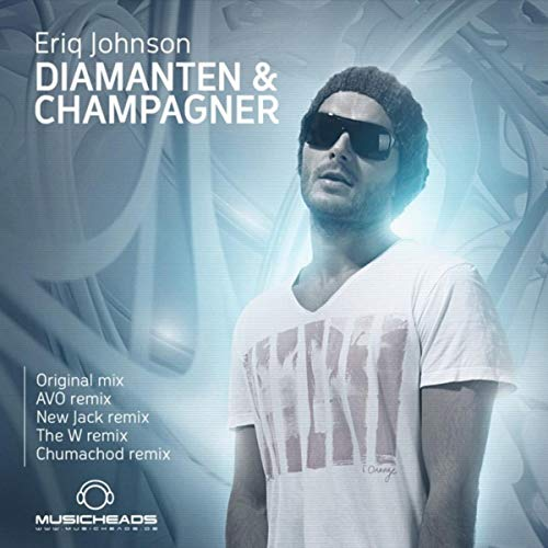 Diamanten & Champagner (New Jack Remix)