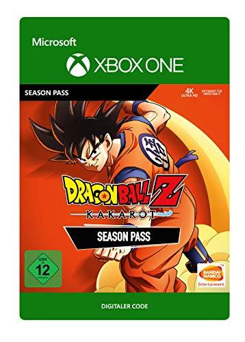 DRAGON BALL Z: KAKAROT  Season Pass | Xbox One - Download Code