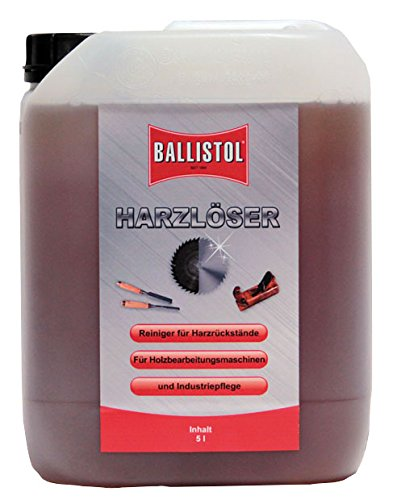Ballistol harzlï ¿½ Ser 5L
