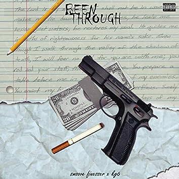 Been Through (feat. Kg6 & Beezy)