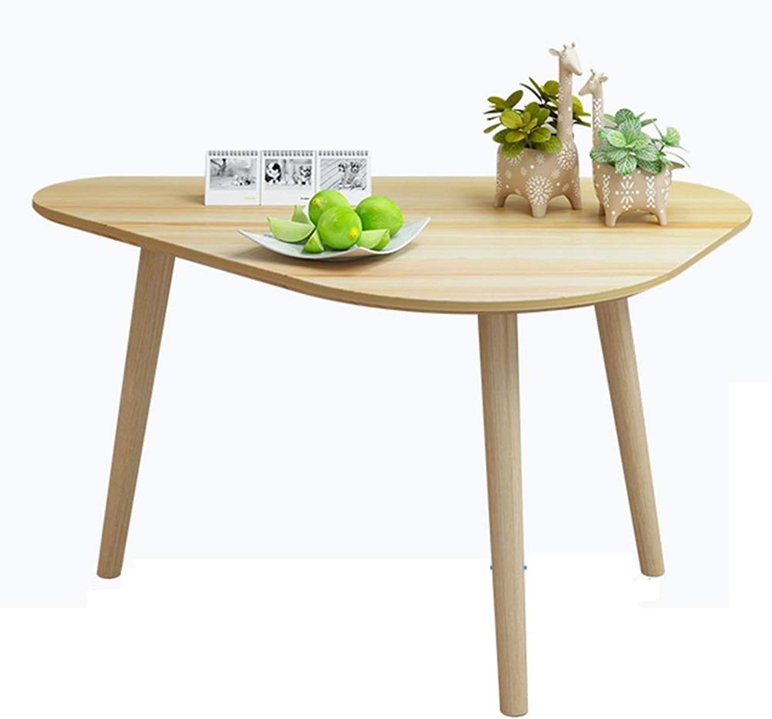 NAN Modern Nest Tables White Gloss Wood Coffee Table Sofa Side End Table Living Room table Folding Tables