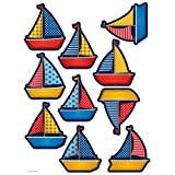 Teacher Created Resources Sailboats Accents...