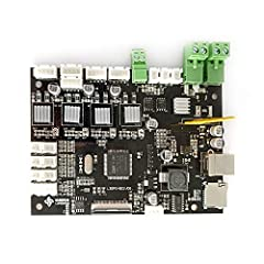 This is original Longer motherboard is suitable for Alfawise U20 /U30 and Longer LK1 / LK2 3D printer. The Longer 3D printer board is with optimized layout and heat dissipation design. Upgraded mainboard, still fully compatible with the old Longer 3D...