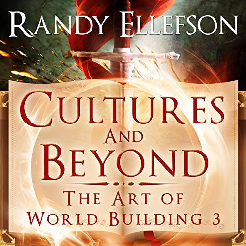 Cultures and Beyond Audiobook By Randy Ellefson cover art