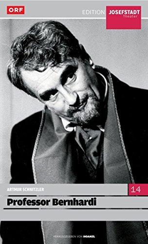 Professor Bernhardi / Arthur Schnitzler