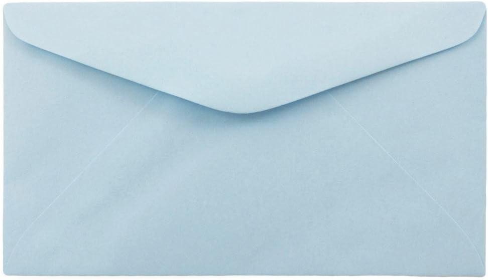 Bargain sale JAM PAPER #6 3 4 Premium Commercial Raleigh Mall Envelopes - 1 8 2 6 x 5