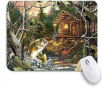 """ゲーミングマウスパッドポピーとデイジーのがくのなのサニースカイクラウドガーデン9.5"""" x7.9""""ノートブックりめラバーバッキングマウスパッドコンピューターマウスマット"""