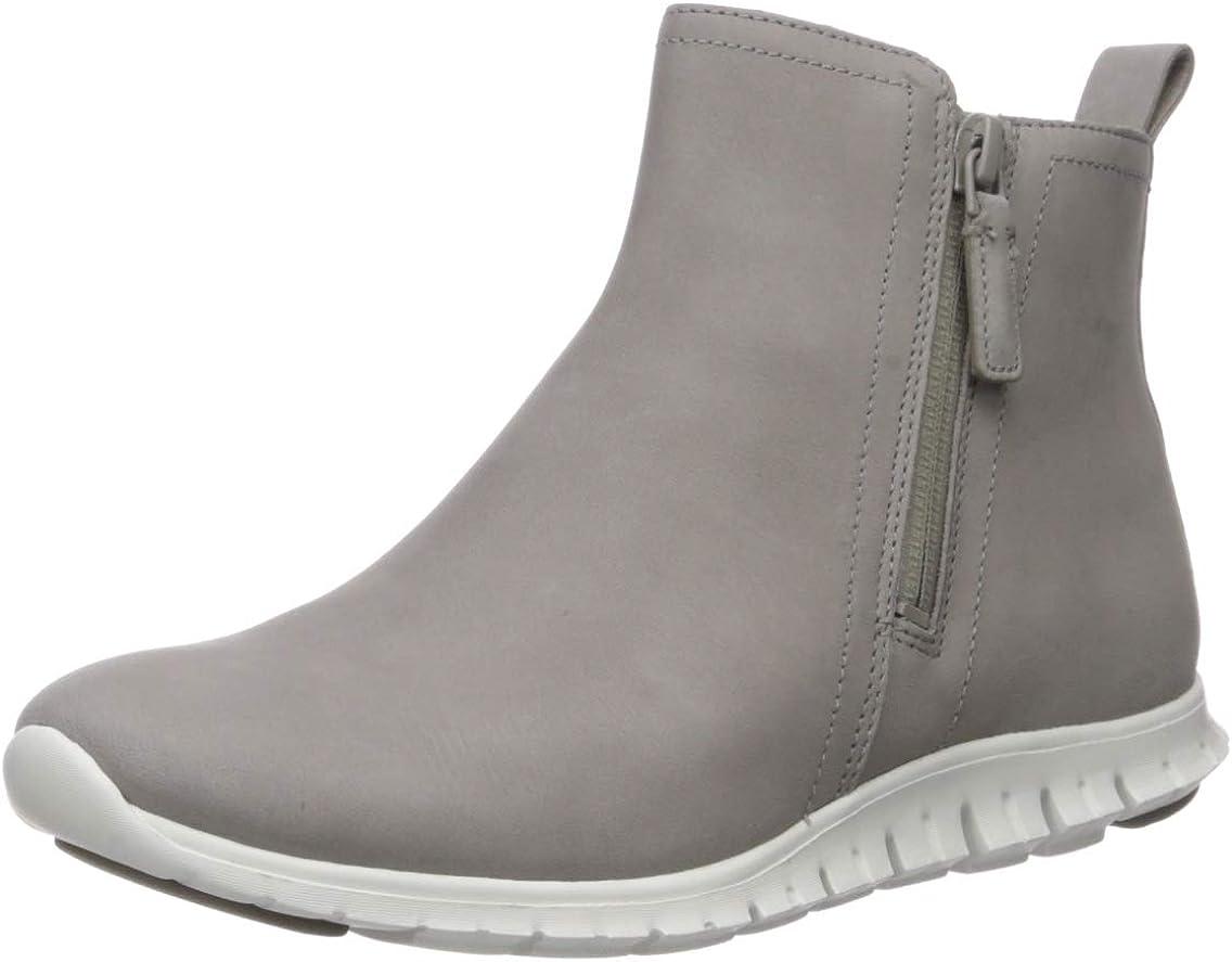 Cole Haan Women's Zerogrand online shopping Side Zip Ankle Max 43% OFF Waterproof Bootie Boo