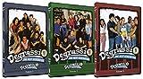 Degrassi: The Next Generation (Season 1-3)