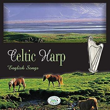 Celtic Harp English Songs (feat. Lorenza Pollini)
