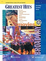 Alfred's Basic Adult Piano Course Greatest Hits, Bk 1 by Unknown(1999-07-01)
