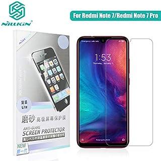 Phone Screen Protectors - redmi note 7 7S screen protector HD Super Clear screen protector Matte Anti Glare For Redmi Note...