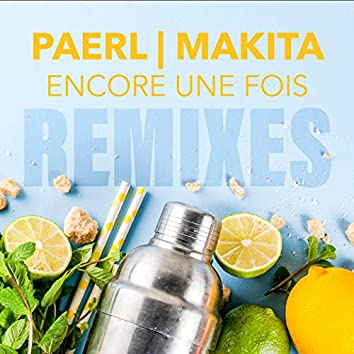 Encore une fois (Remixes)