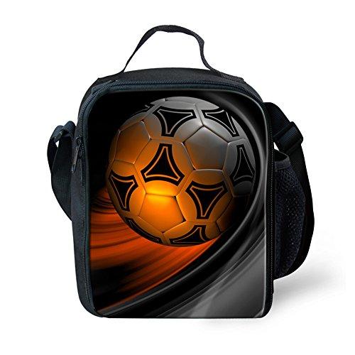 Advocator, Zainetto per bambini, Color6 (Rosso) - Advocator packable backpack