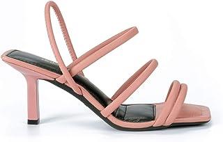 Sandália Dakota Salto Carretel feminino