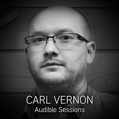 FREE: Audible Interview With Carl Vernon cover art
