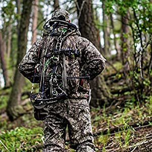 Badlands Drive Jacket Wind Water Resistant Softshell