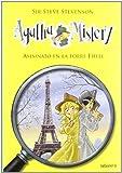 Asesinato En La Torre Eiffel: 5 (Agatha Mistery)