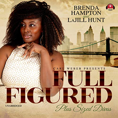 Full Figured audiobook cover art