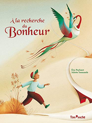 A LA RECHERCHE DU BONHEUR (Albums) (Tapa dura)