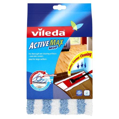 Vileda Active Max Recharge pour balai lave-sol