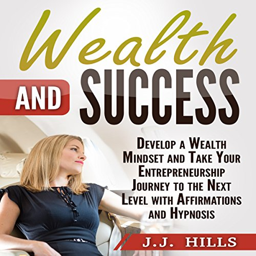 Wealth and Success cover art