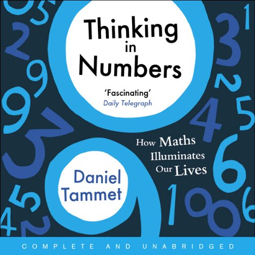 Thinking in Numbers cover art