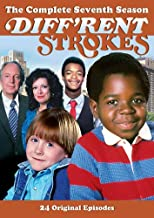Different Strokes Complete Box Set