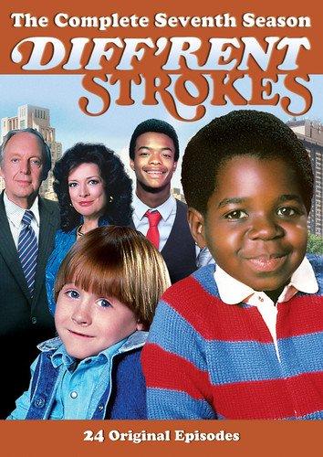 Diff'Rent Strokes: Season Seven [Edizione: Stati Uniti] [Italia] [DVD]