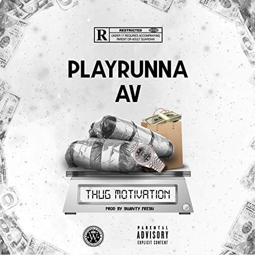 Playrunna AV