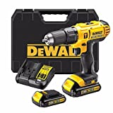 <span class='highlight'>DEWALT</span> <span class='highlight'>18V</span> Combi Drill X2 Upgraded 1.5AH Batteries Fast Charger,Latest T STAK CASE*Complete <span class='highlight'>KIT</span>