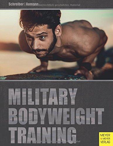 Military Bodyweight Training
