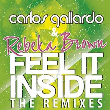 Feel It Inside (The Remixes)