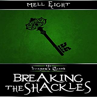 Breaking the Shackles audiobook cover art