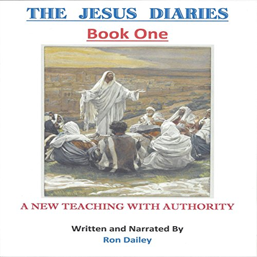The Jesus Diaries, Book One