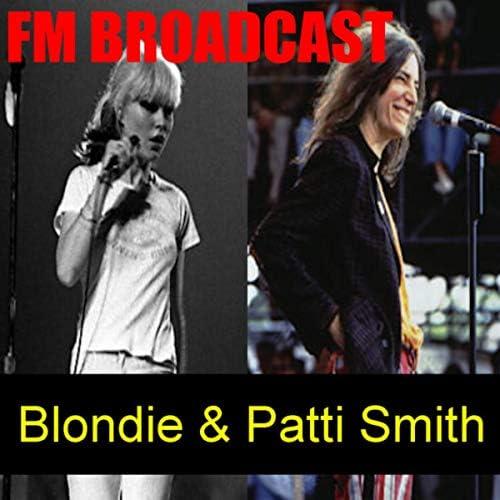 Blondie & Patti Smith