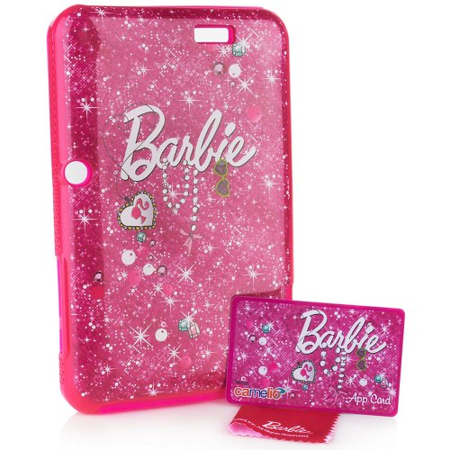 Camelio Tablet Barbie Accessory Pack (ACC-CAM59)