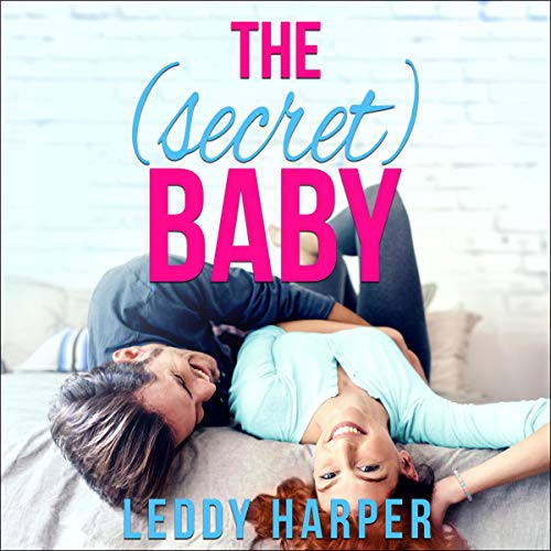 Page de couverture de The (Secret) Baby