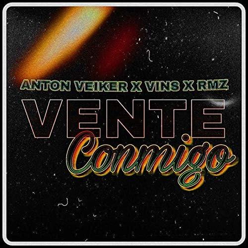 Anton Veiker feat. Vins