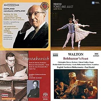 20th Century Classical