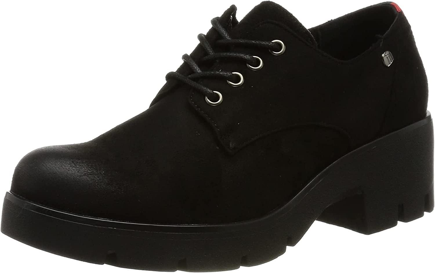 MTNG Women's Oxford 限定特価 Lace-up アウトレットセール 特集