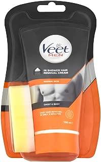 Veet Man Shower Depilatory Cream 150ml