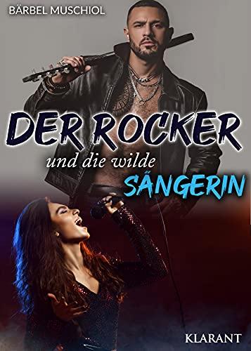 Der Rocker und die wilde Sängerin (Death Scorpions MC 3)
